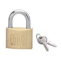 Padlock for anti-theft kit