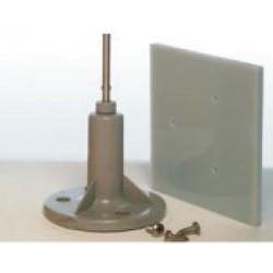 Base PVC pour pic rotatif AgriProTech
