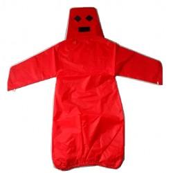 Body ManTrac - Red