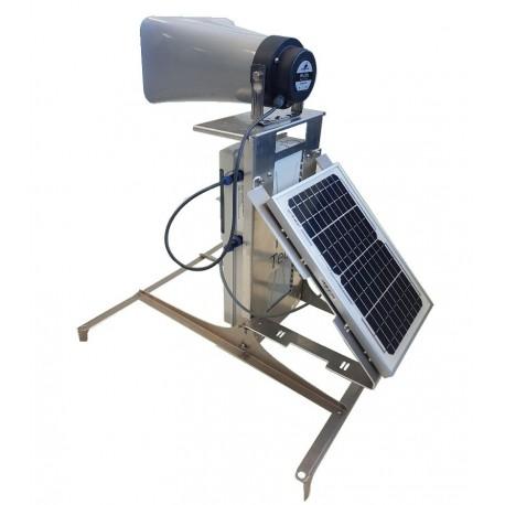 Option module solaire 10W pour AviTrac®