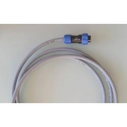 Cable de alimentación o de carga de 5 metros