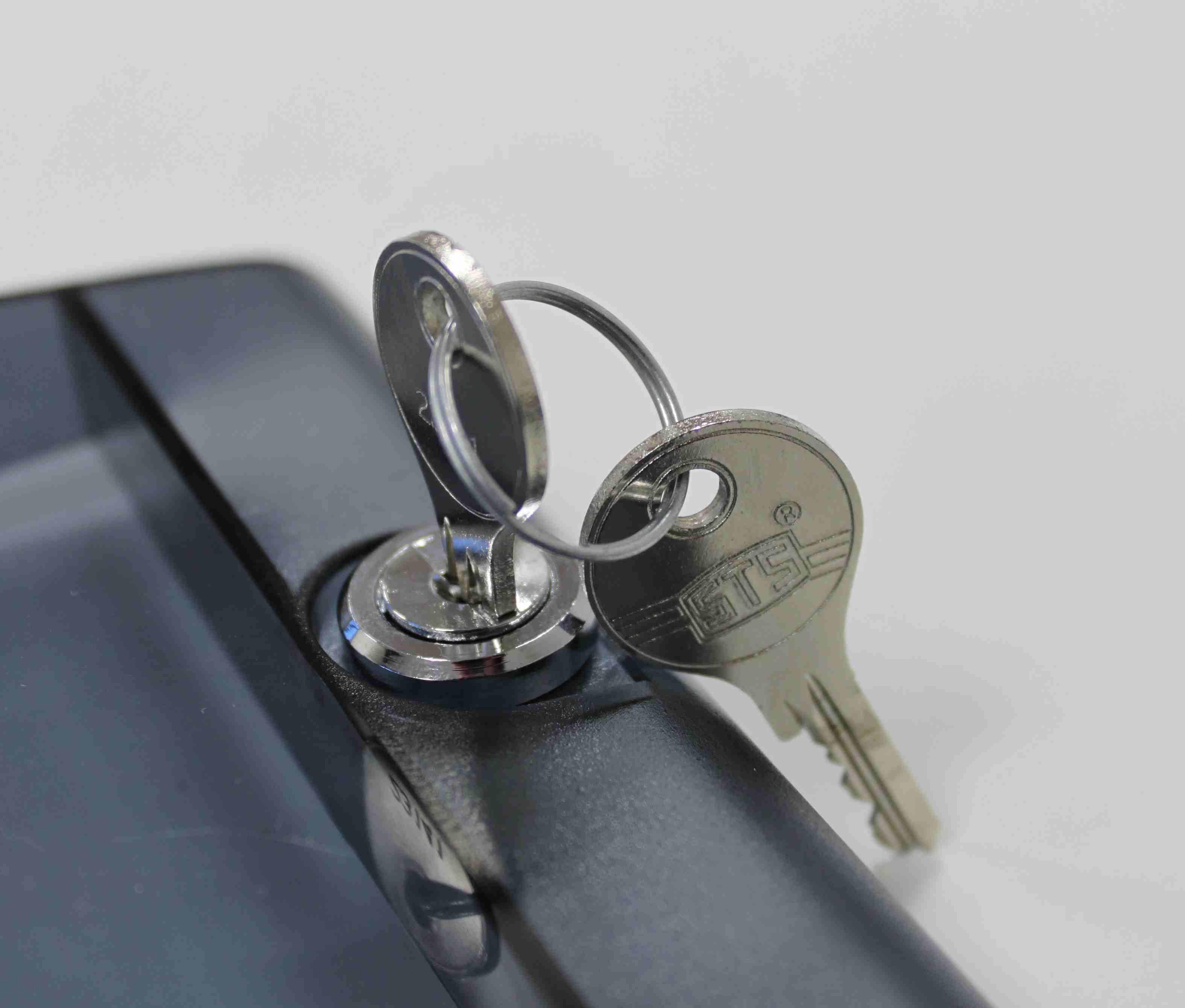serrure clef avitrac protection contre vol