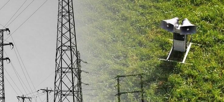 centrale électrique avitrac oiseaux