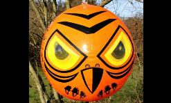 Ballon effaroucheur Panic Eyes