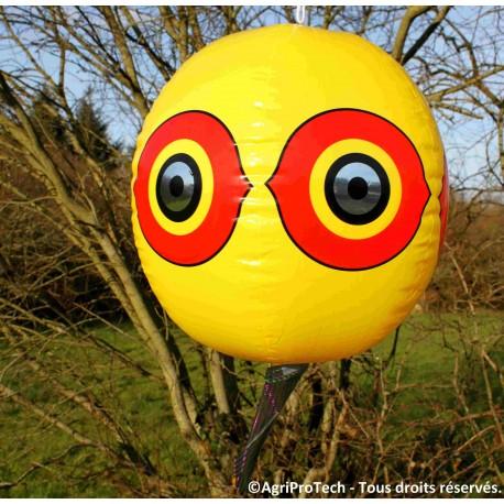 Ballon effaroucheur